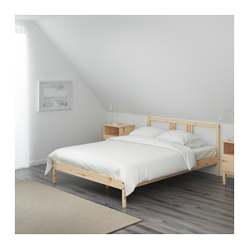 ikea fjellse bed frame review ikea bedroom product reviews. Black Bedroom Furniture Sets. Home Design Ideas