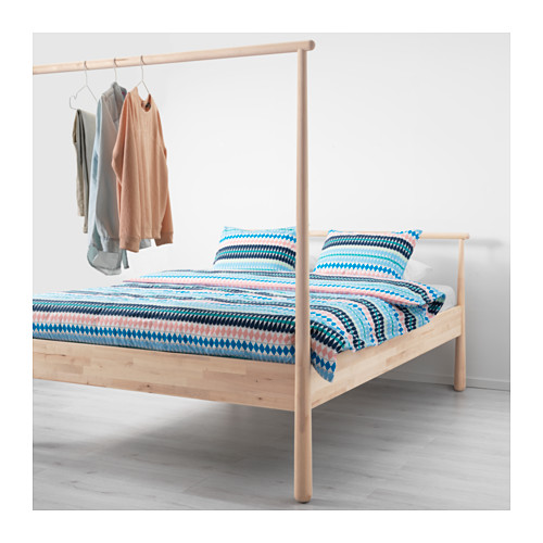 ikea gjora bed frame review - Ikea Bed Frames Review