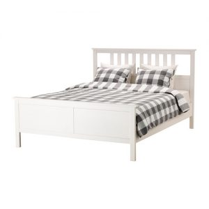 Without Further Ado, In This Review, We Will Present You The Hemnes Bed  Frame From IKEA.