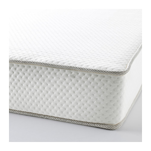 therefore trying out ikeau0027s morgongava natural latex mattress is worth a shot in this review we will go over what you should know prior to purchasing - Latex Mattress Reviews