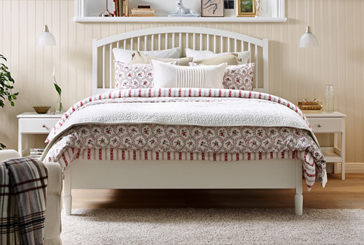 Kopardal Bed Frame Review Ikea Inredning And Bedrooms On