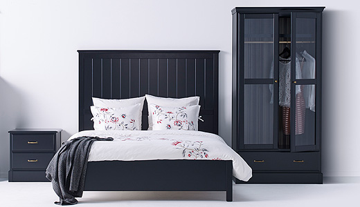 Ikea Undredal Bed Frame Review Ikea Product Reviews