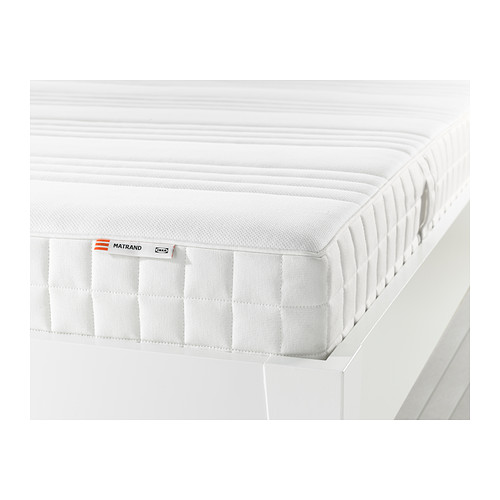 IKEA Matrand Memory Foam and Latex Mattress Review