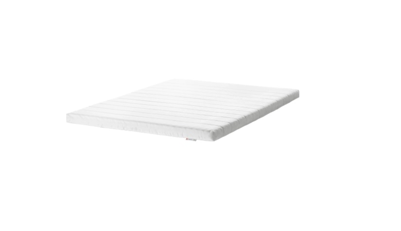 IKEA Minnesund Mattress Review