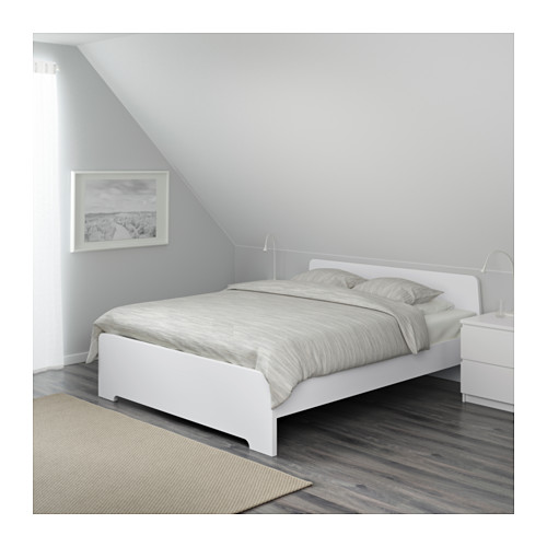 IKEA Askvoll Bed Frame Review