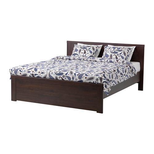 IKEA Brusali Bed Frame Review