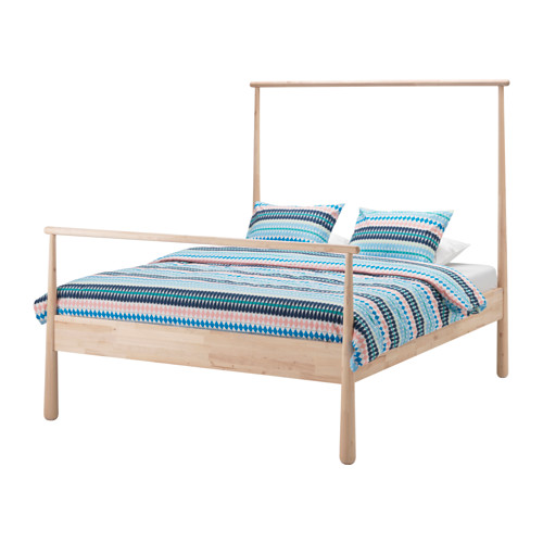 IKEA Gjora Bed Frame Review