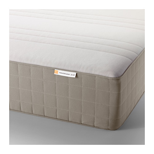 IKEA Haugesund Spring Mattress Review