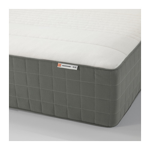 IKEA Haugsvar Spring Mattress Review