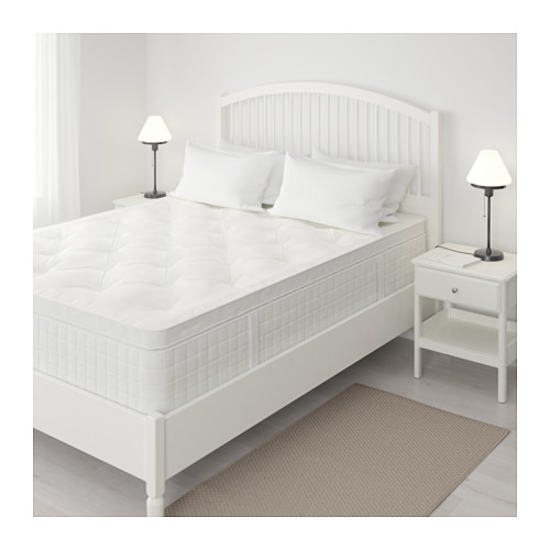 IKEA Hjellestad Spring Mattress Review