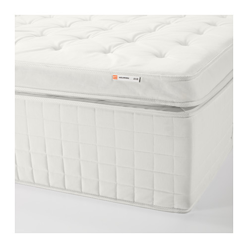 IKEA Holmsbu Spring Mattress Review