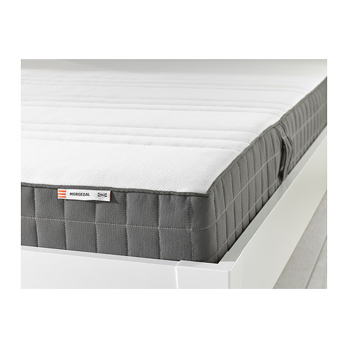 IKEA Morgedal Foam Mattress Review