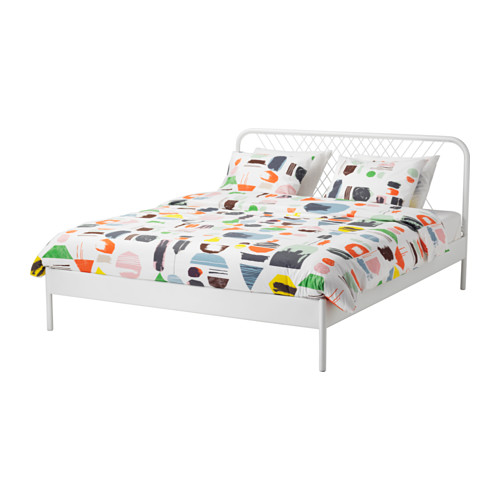 IKEA Nesttun Bed Frame Review