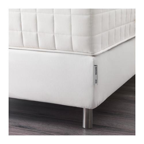 Espevar Spring Mattress Base For Bed Frame 3 Ikea