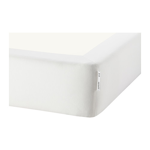 Espevar Spring Mattress Base For Bed Frame 1 Ikea
