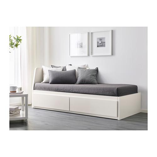 10 best ikea guest beds ikea bedroom product reviews for Divano hemnes