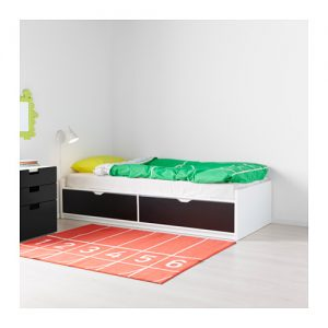 new arrivals 56ddd 360e1 IKEA Flaxa Bed Frame Review - IKEA Product Reviews