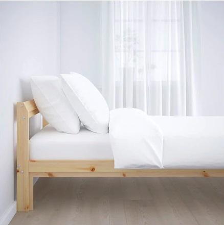 IKEA NEIDEN Bedframe