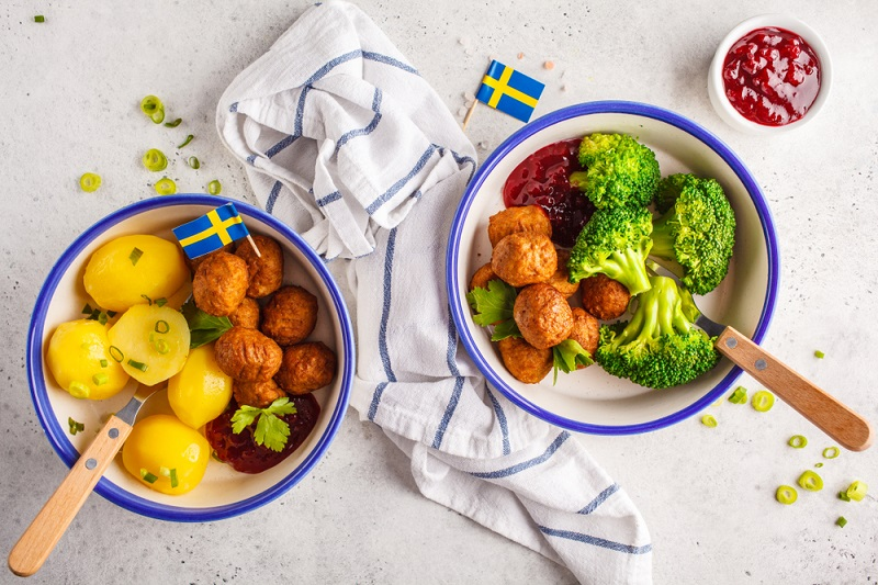 Why IKEA Food is so Cheap!