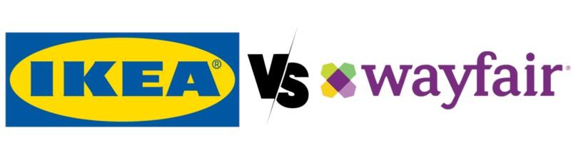 IKEA vs Wayfair