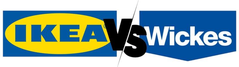Kitchen Comparison: IKEA vs Wickes Kitchens