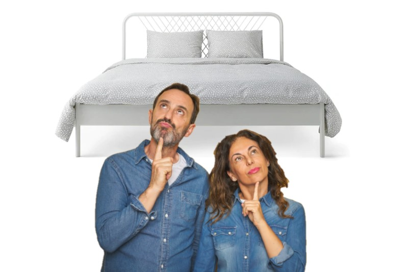 IKEA Sheets & Bed Slats: Are They Good?