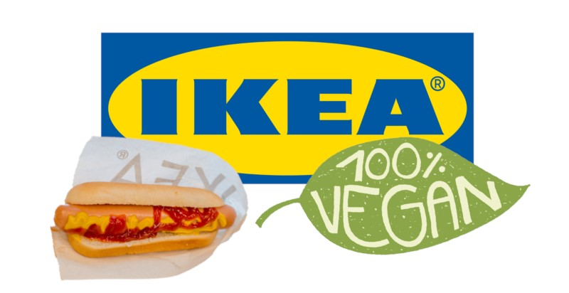 Does IKEA Offer Vegan Food?