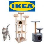 IKEA DIY: Cat Furniture and Tower