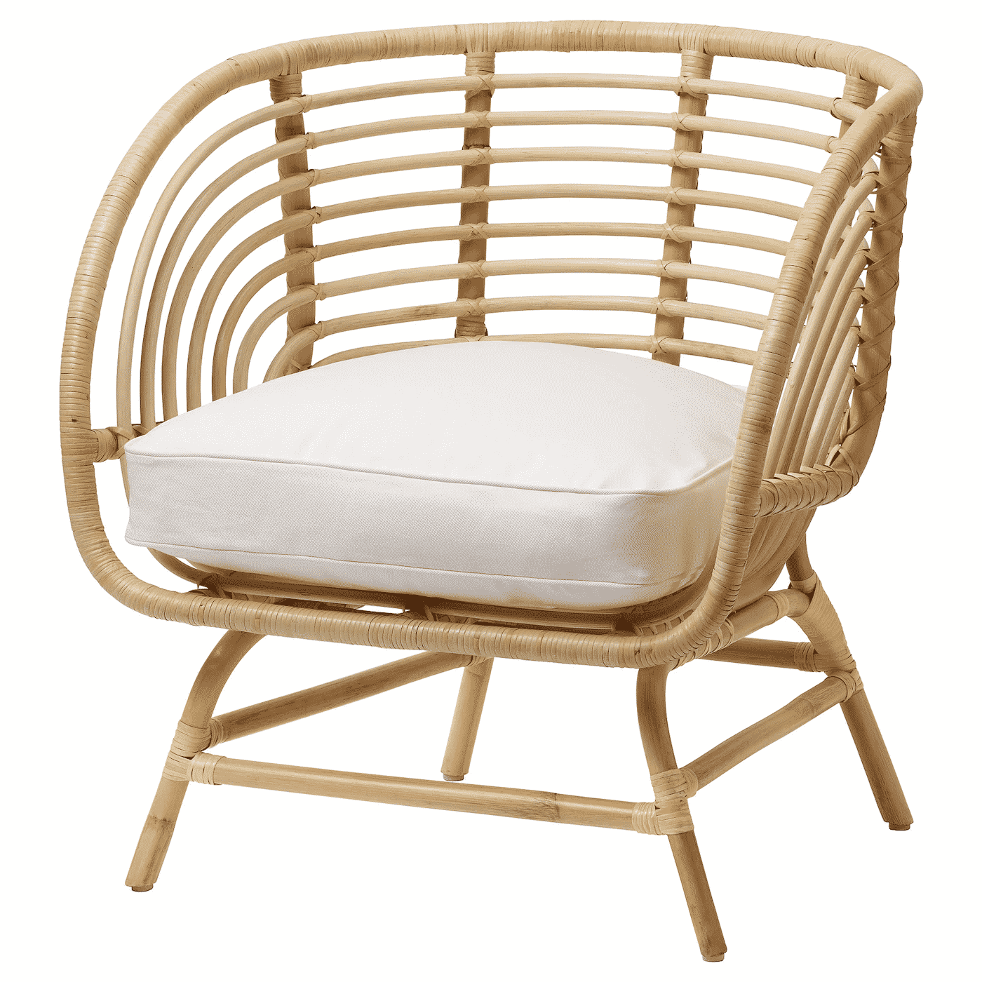 BUSKBO Armchair