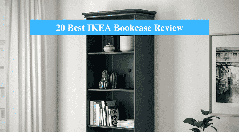 Best IKEA Bookcase