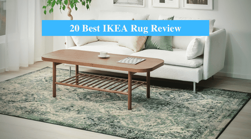 20 Best Ikea Rugs Review 2020