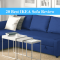 20 Best IKEA Sofas Review 2020