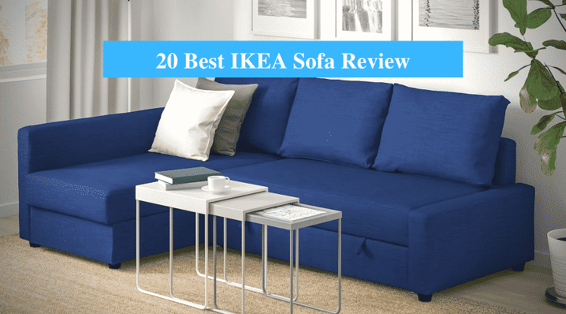 Best IKEA Sofa