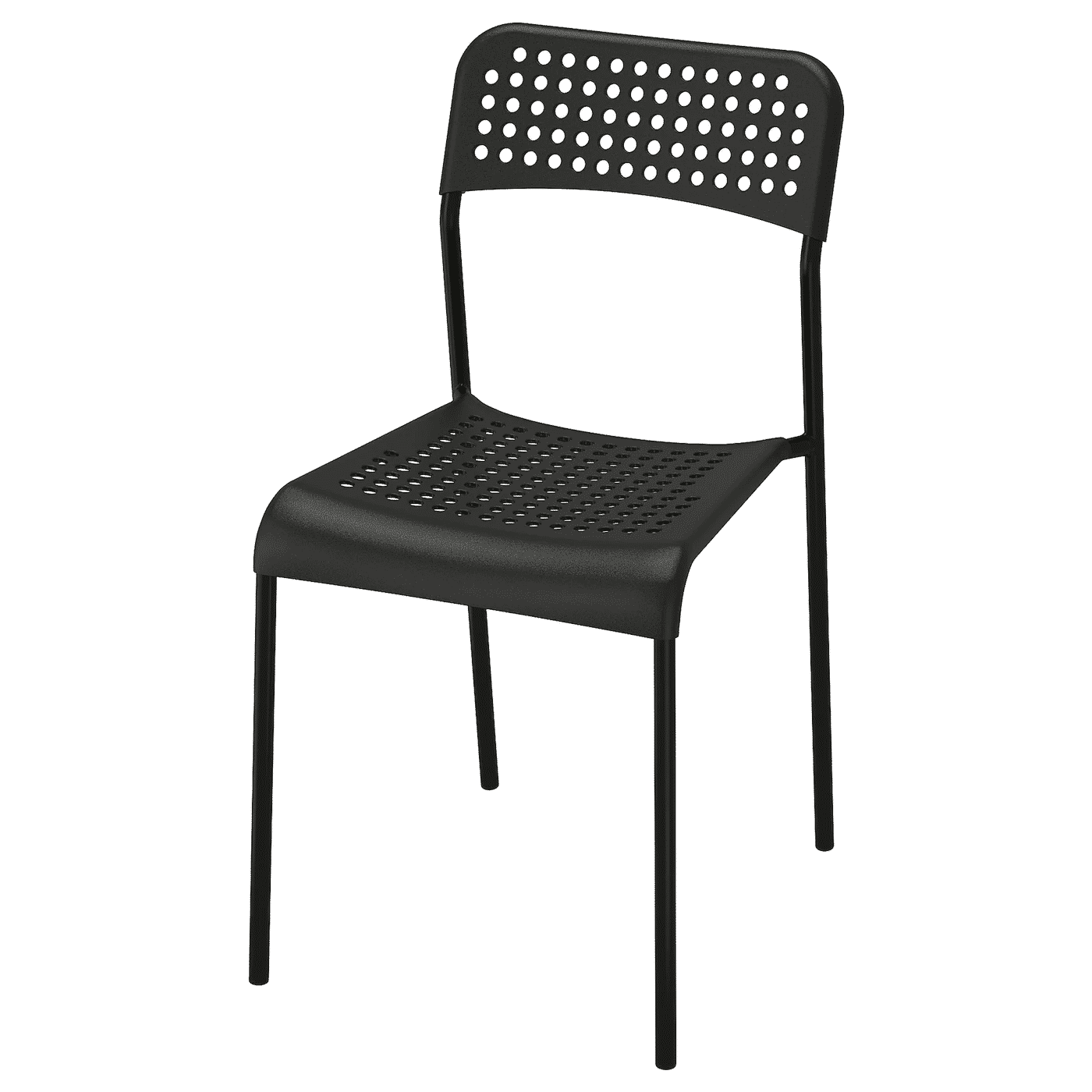 Black ADDE Chair