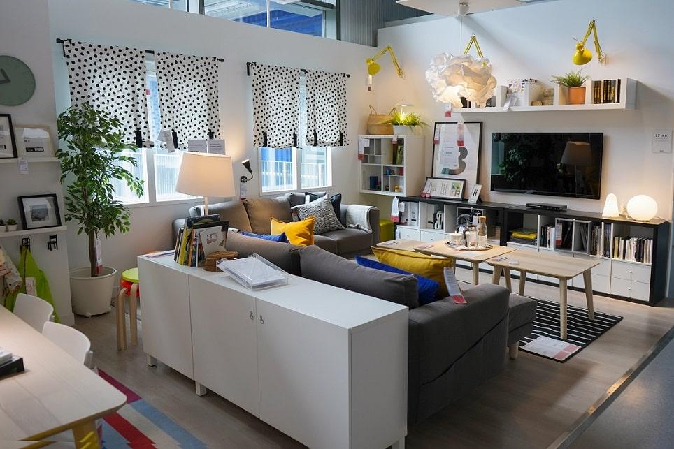 Experience the magic and creativity of IKEA