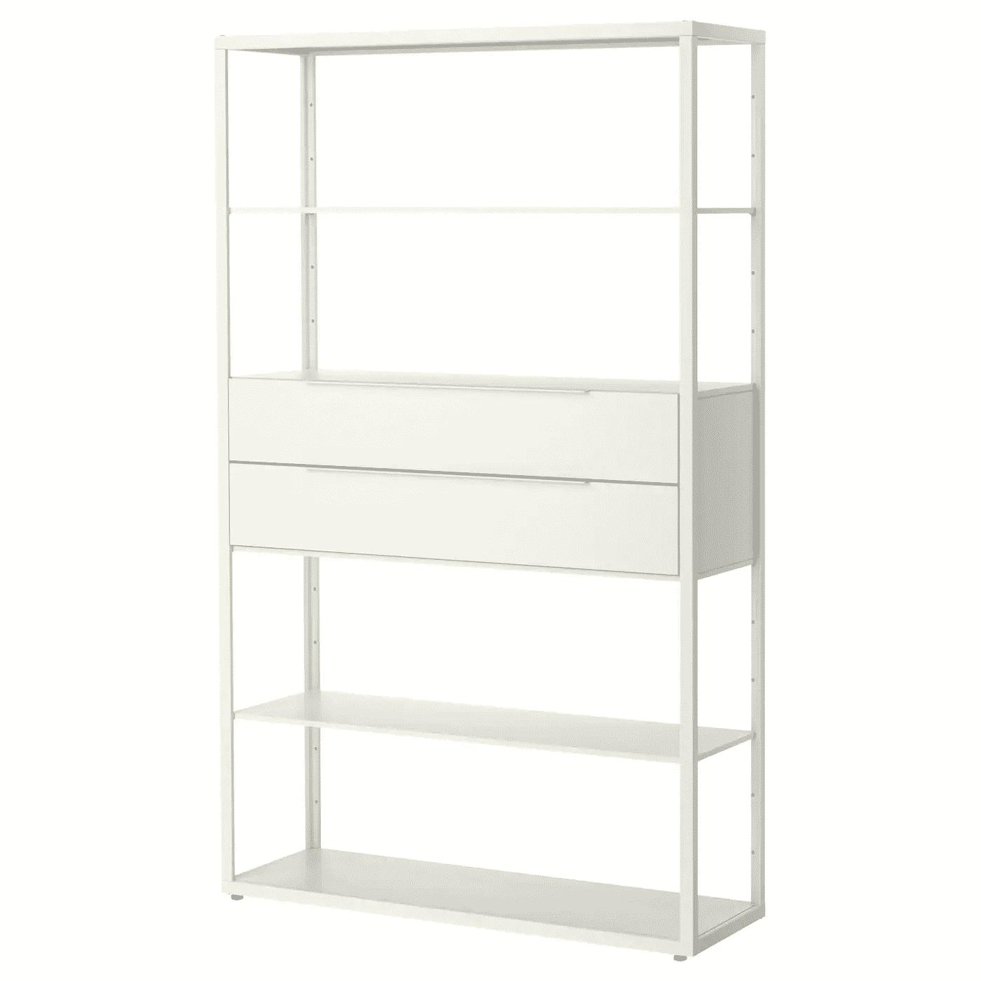 Fjalkinge Shelf