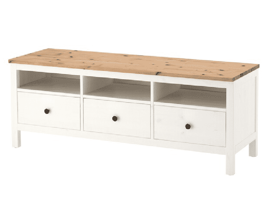 HEMNES TV Unit
