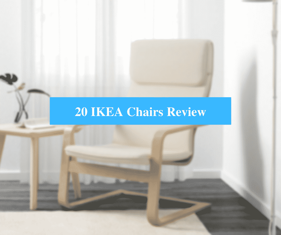 IKEA Chairs Review
