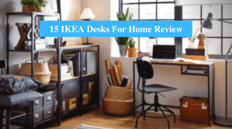 IKEA Desks For Home