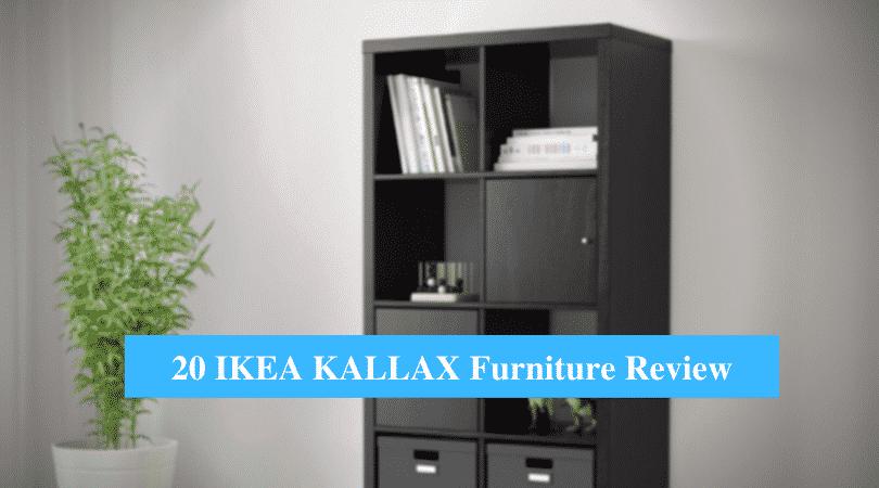 IKEA KALLAX Furniture