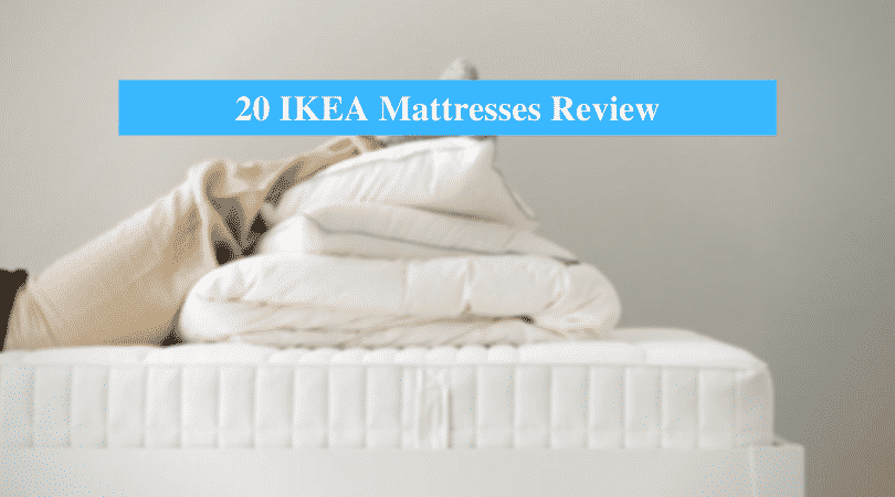20 Best Ikea Mattresses Review 2020