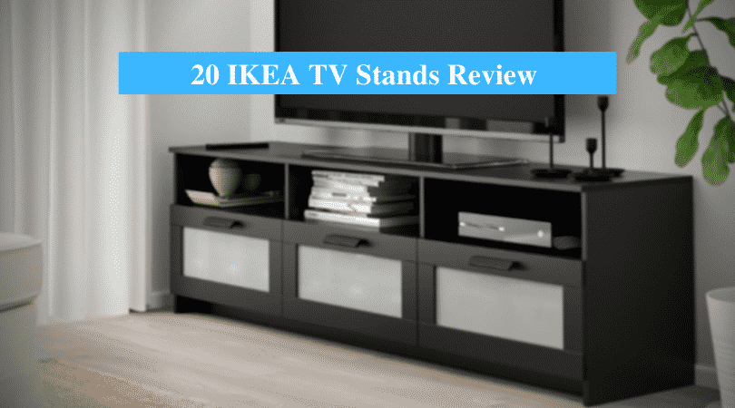 IKEA TV Stands