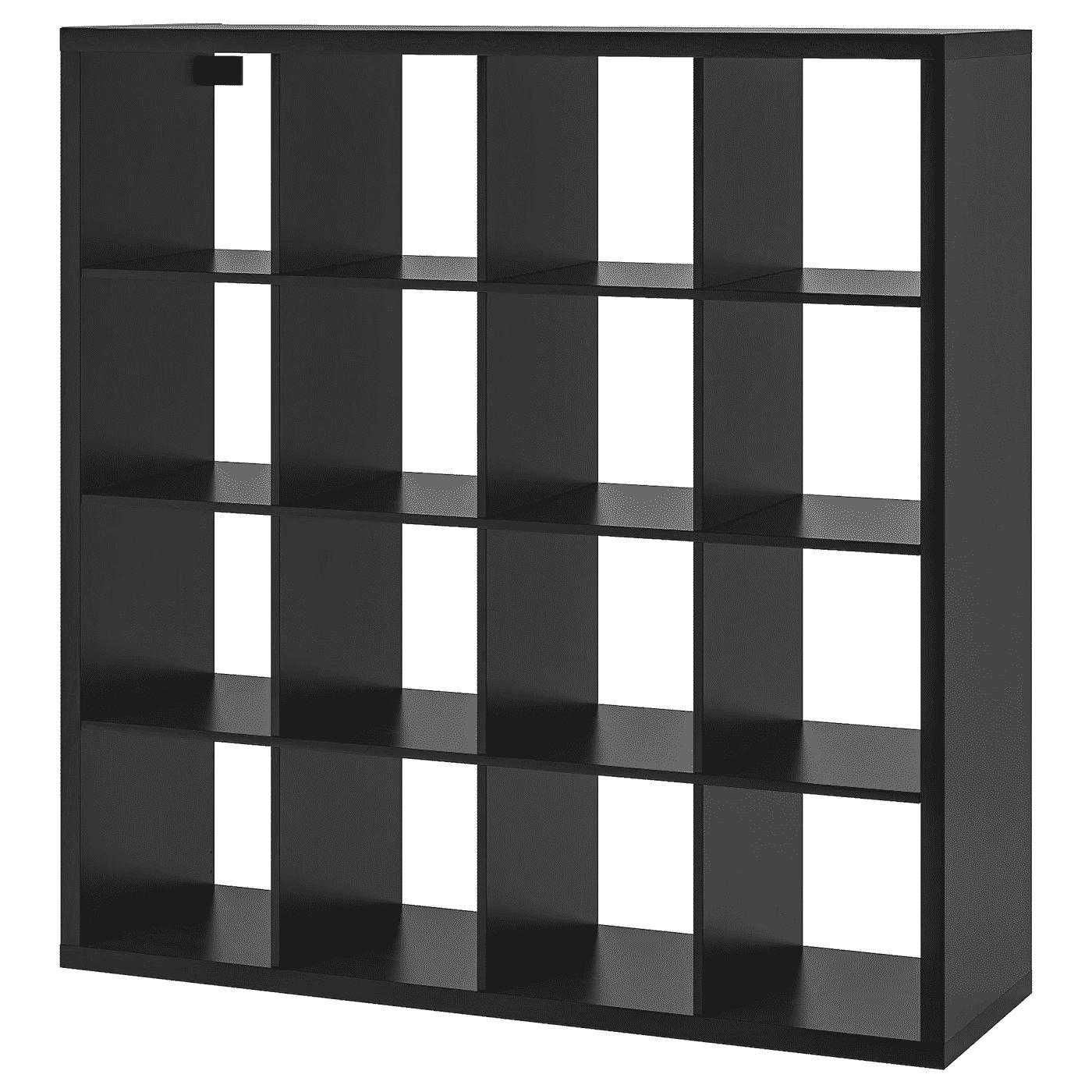 Large Kallax Shelf Unit