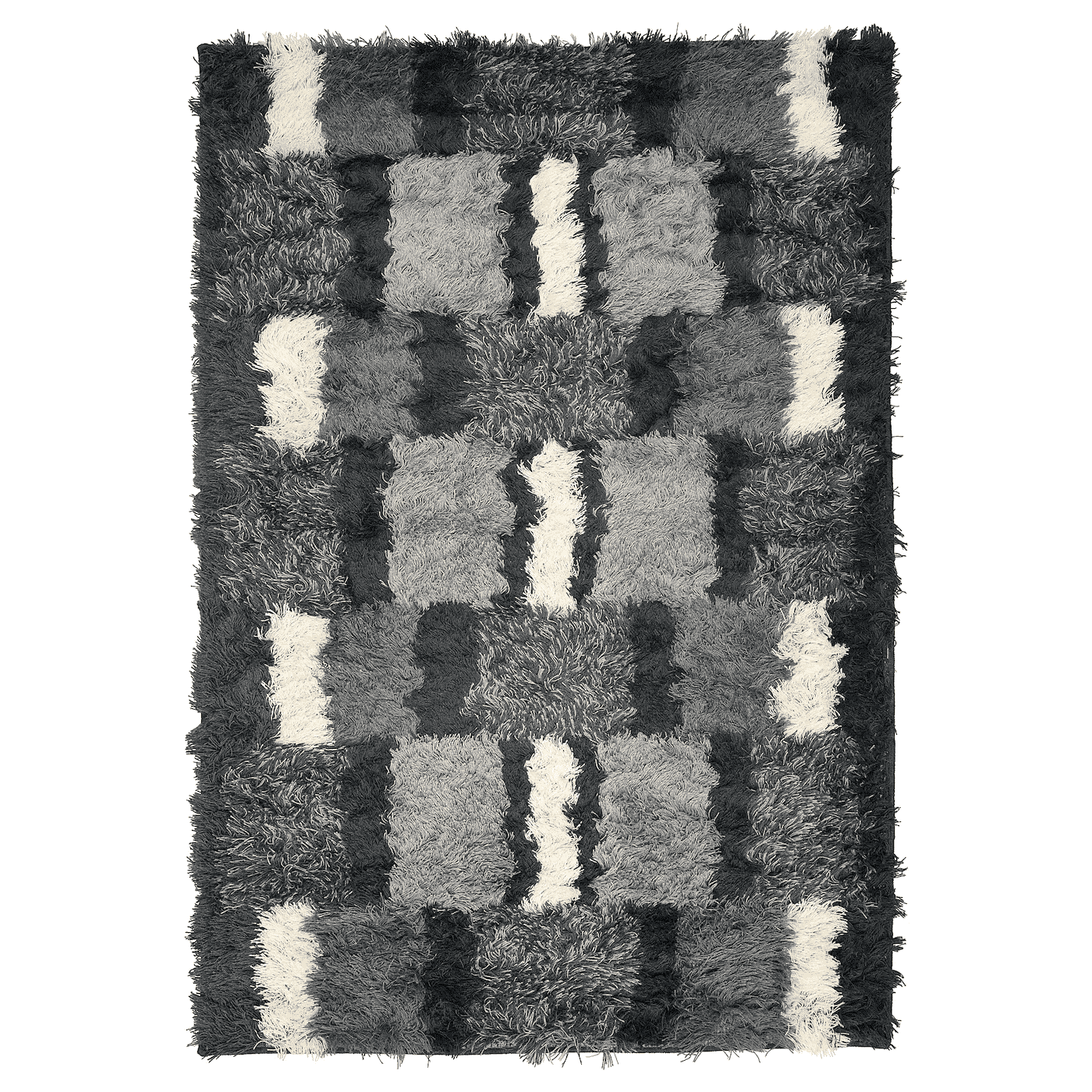 NAUTRUP Rug, high pile, multicolor