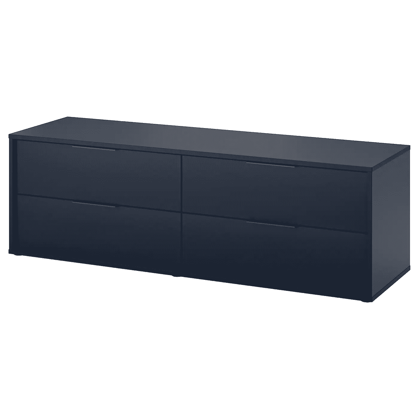 Nordmela 4-Drawer Dresser
