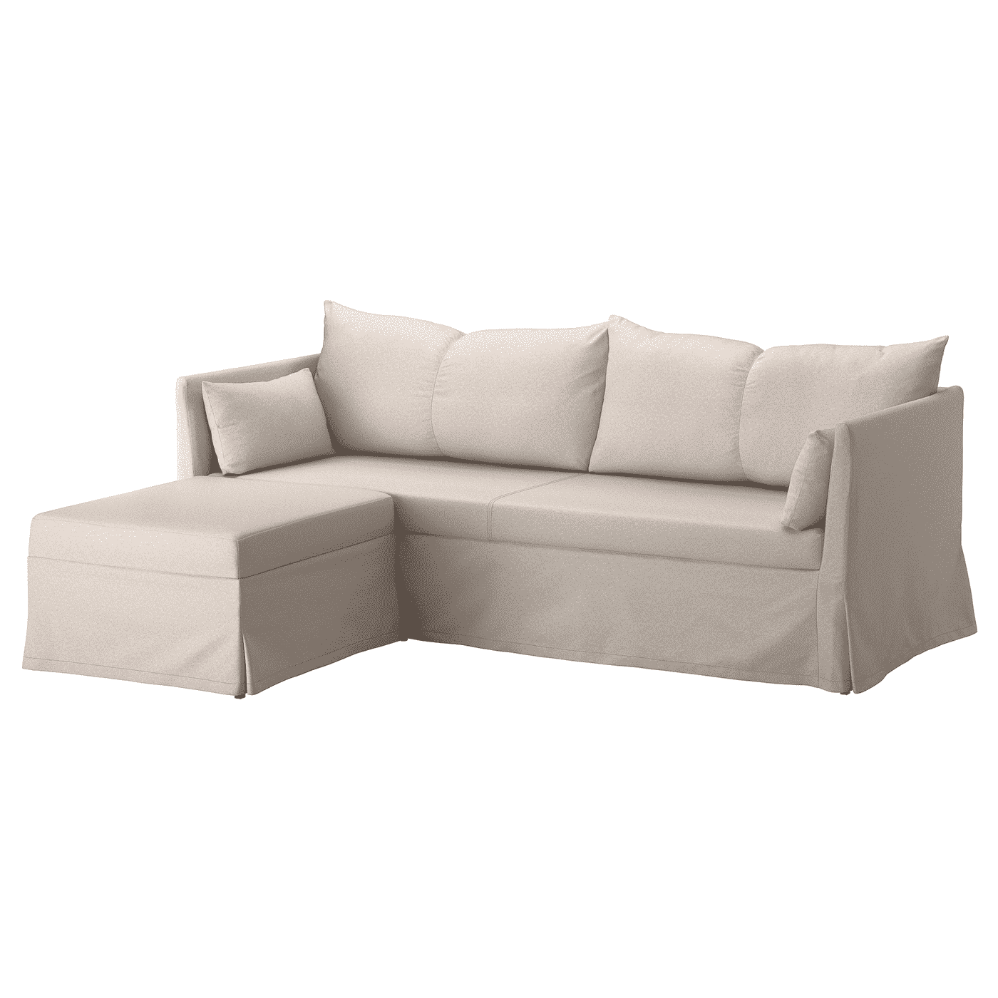 SANDBACKEN Sleeper Sectional