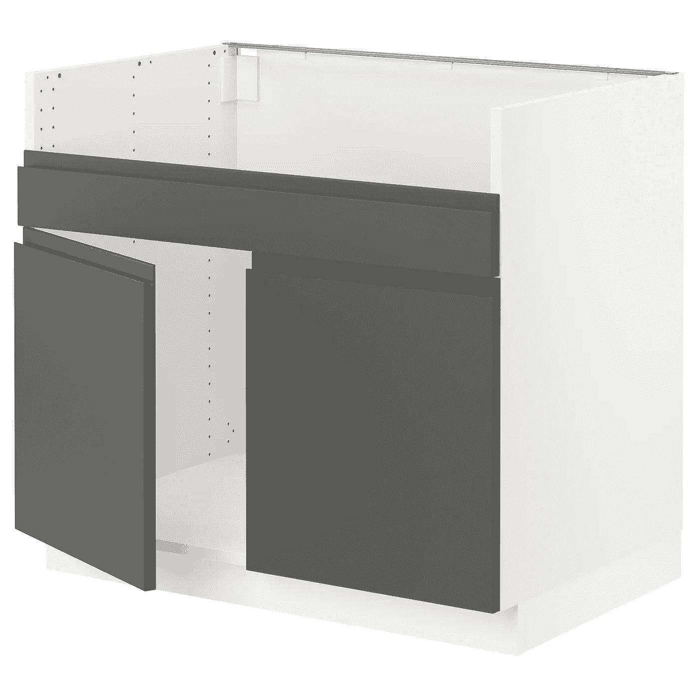 Sektion Base Cabinet for Havsen