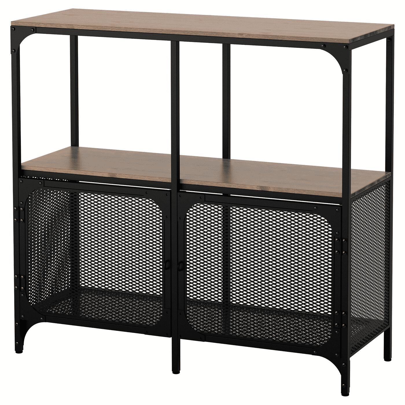 Small Fjallbo Shelf