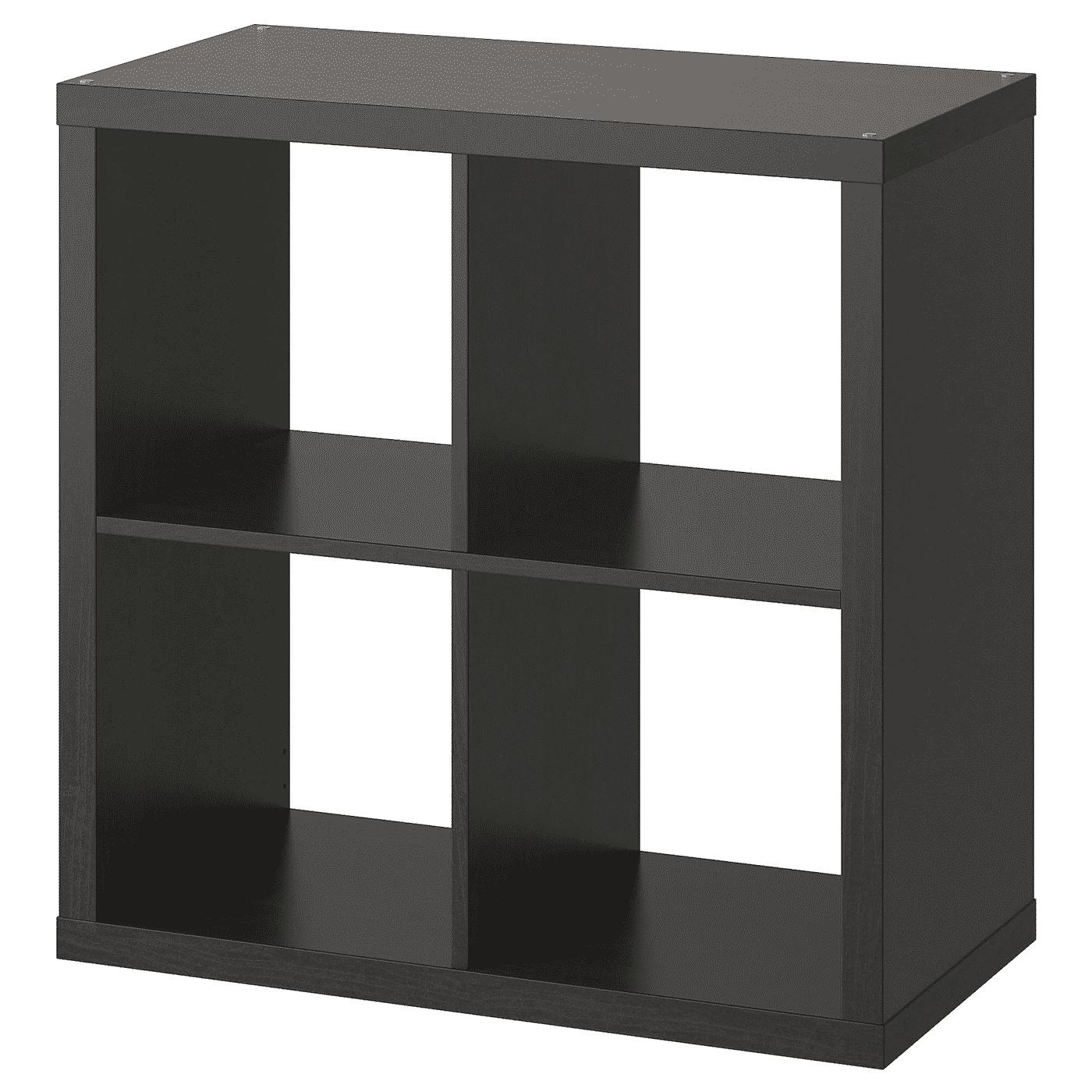 Small Kallax Shelf Unit