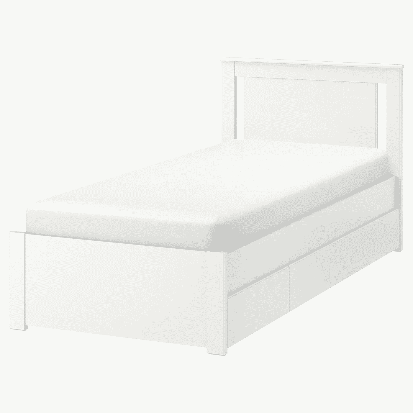 Songesand Bed Frame